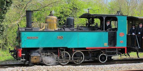 VM vapeur 031 Buffaud & Robatel 3714 - CFBS