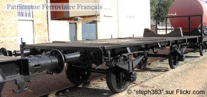 ?? wagon bidoudre - romaneche 2